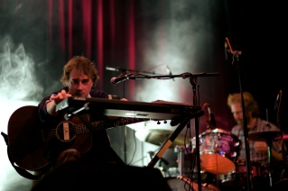 Califone im Palace St.Gallen